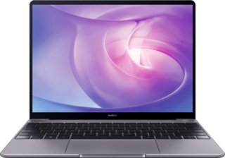 "Huawei MateBook 13"" Wright-W19D Intel Core i5-8265U 1.6GHz / 8GB RAM / 512GB SSD"
