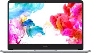 "Huawei MateBook D 14"" AMD Ryzen 5 2500U 2GHz / 8GB RAM / 256GB SSD"