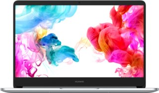 "Huawei MateBook D 14"" Intel Core i5-8250U 1.6GHz / 8GB RAM / 256GB SSD"