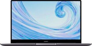 """Huawei MateBook D 15 (2020) 15.6"""" AMD Ryzen 5 3500U 2.1GHz / 8GB RAM / 256GB SSD + 1TB HDD"""