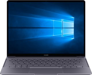 "Huawei MateBook X 13"" Intel Core i5-7200U 2.5GHz / 8GB / 256GB"