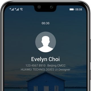 Huawei Enjoy 9 Plus (2019) 128GB / 4GB RAM