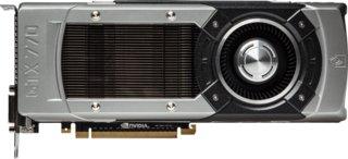 Inno3D GeForce GTX 770