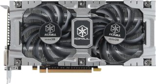 Inno3D GeForce iChill GTX 650 Ti Boost HerculeZ 2000 1GB