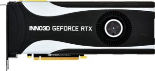 Inno3D GeForce RTX 2080 Jet