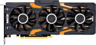Inno3D GeForce RTX 2080 Ti X3 Gaming OC