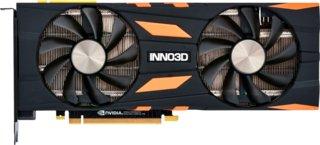 Inno3D GeForce RTX 2080 X2 Gaming OC