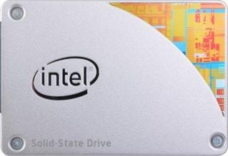 Intel 530 Series 480GB