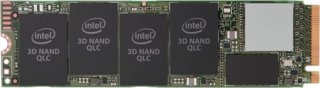 Intel 660p M.2 2280 512GB