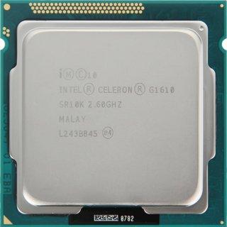 Intel Celeron 1000M