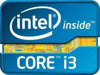 Intel Core i3-6100U