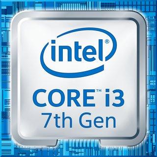 Intel Core i3-7350K