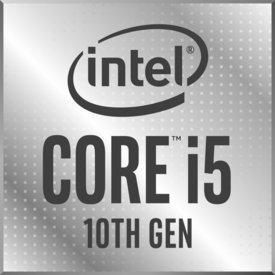 Intel Core i5-10600T