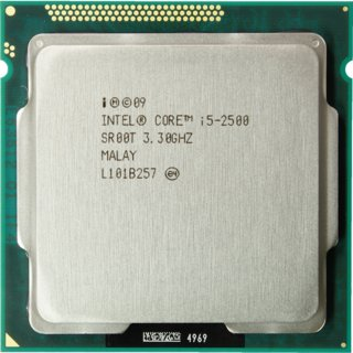 3 Ghz Lga1155 Socket Intel Core I5 3550S 6 Mb Cache Oem Product Type: Computer Components//Processors 4 Cores 4 Threads