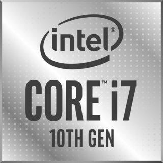 Intel Core i7-1068NG7