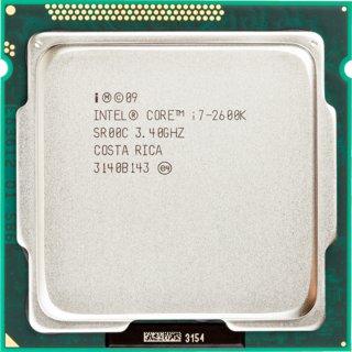 OEM Intel Core i5-2500 3.3Ghz LGA-1155 Quad-Core Processor Renewed