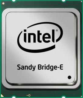 BX80619I73820 Intel Core i7-3820 Quad-Core Processor 3.6 GHz 10 MB Cache LGA 2011