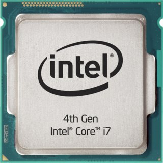 BX80646I74770S Intel Core i7-4770S Quad-Core Desktop Processor 3.1 GHZ 8 MB Cache