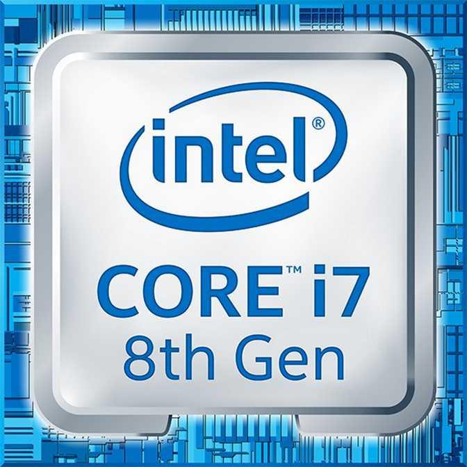 Intel Core i7-8700B
