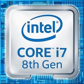 Intel Core i7-8700T