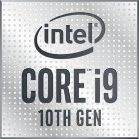 Intel Core i9-10900T