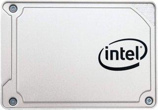 Intel SSD 545s Series 256GB