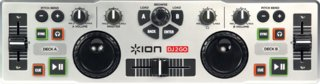 Ion Audio DJ2GO