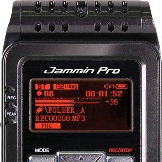 Jammin Pro HR-5