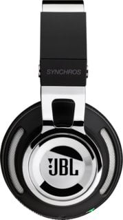 JBL Synchros Chrome Edition