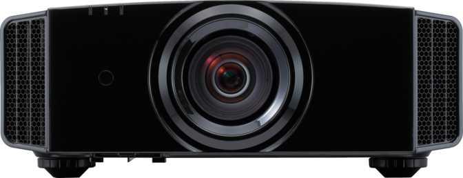 JVC DLA-X500RBE