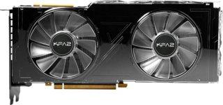 KFA2 GeForce RTX 2080 Ti OC