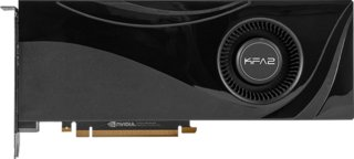 KFA2 GeForce RTX 2080