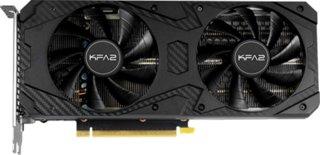 KFA2 GeForce RTX 3060 Ti 1-Click OC