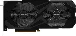 KFA2 GeForce RTX 3070 EX 1-Click OC