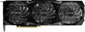 KFA2 GeForce RTX 3090 SG 1-Click OC