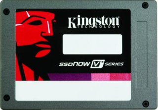 Kingston SSDNow V+100 512GB