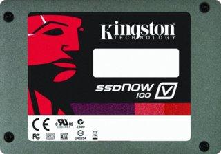 Kingston SSDNow V100 256GB