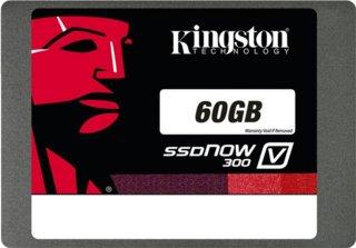 Kingston SSDNow V300 60GB