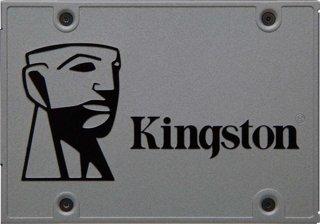 "Kingston UV500 2.5"" 240GB"