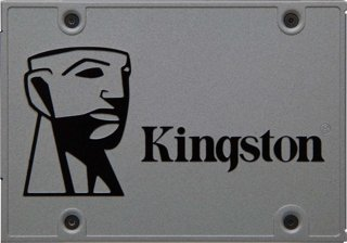 "Kingston UV500 2.5"" 2TB"
