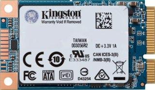 Kingston UV500 mSATA 120GB