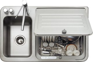 KitchenAid KDIX 8810