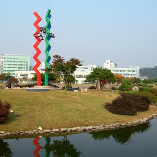 Korea Advanced Institute of Science and Technology