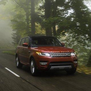 Land Rover Range Rover Sport V6 (2014)