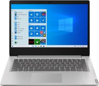 "Lenovo IdeaPad S145 14"" HD Intel Core i3-1005G1 1.2GHz / 8GB RAM / 512GB SSD"