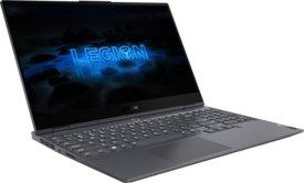 "Lenovo Legion Slim 7i 15.6"" Intel Core i7-10750H 2.6GHz / 32GB RAM / 1TB SSD"