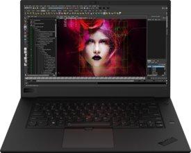 "Lenovo ThinkPad P1 15.6"" UHD Intel Xeon E-2176M 2.7GHz / 32GB RAM / 1TB SSD"