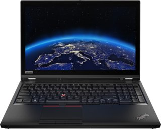 "Lenovo ThinkPad P53 15.6"" UHD Intel Core i7-9750H 2.6GHz / 16GB RAM / 512GB SSD"