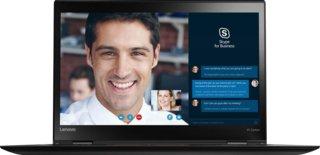 "Lenovo ThinkPad X1 Carbon 14"" Intel Core i5-4300U 1.9GHz / 4GB / 256GB"