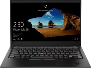 "Lenovo ThinkPad X1 Carbon (2018) 14"" FHD IPS Multi-touch Intel Core i7-8650U 1.9GHz / 16GB / 1TB SSD"
